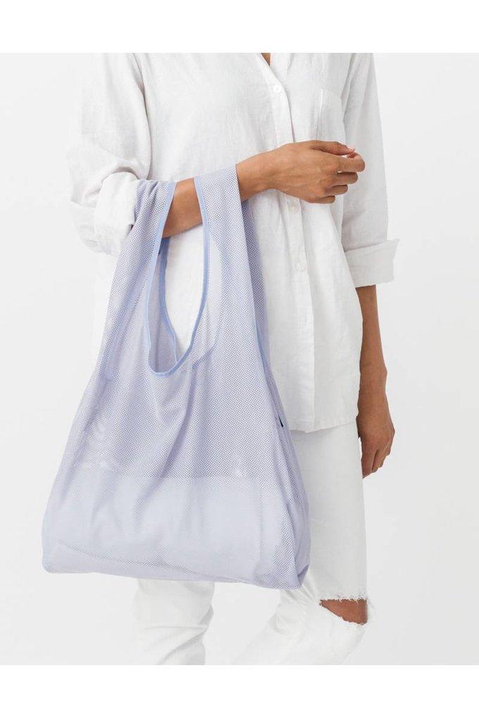 Baggu Mesh Baggu in Lavender