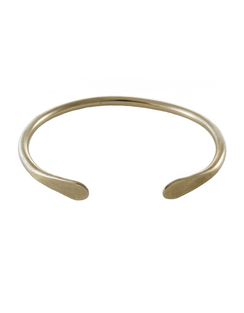 EM Jewelry+Design Heavy Tola Cuff