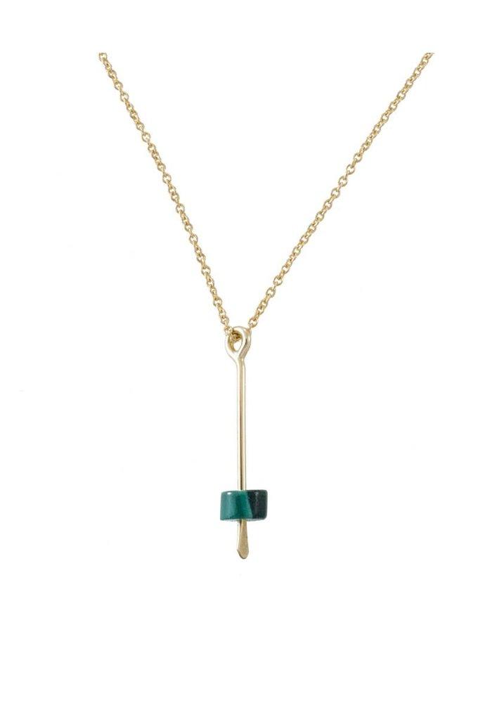 EM Jewelry+Design Nama No. 2 Necklace
