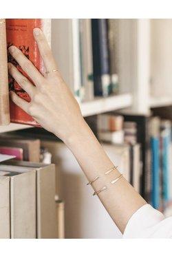 EM Jewelry+Design Tola Cuff