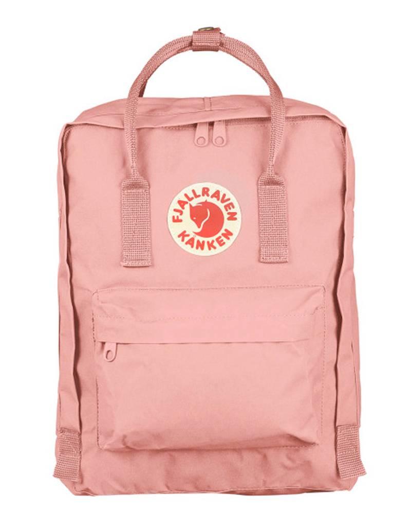 Fjällräven Kånken Backpack in Pink