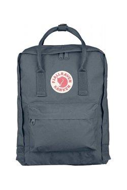 Fjällräven Kånken Backpack in Graphite