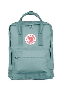 Fjällräven Kånken Backpack in Frost Green