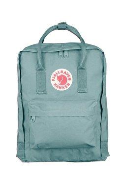 Fjällräven Kånken Backpack in Frost Green