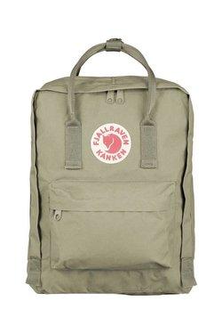 Fjällräven Kånken Backpack in Putty