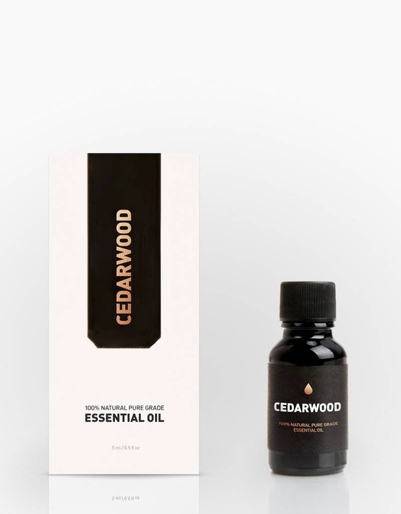 Way of Will Cedarwood Essential Oil