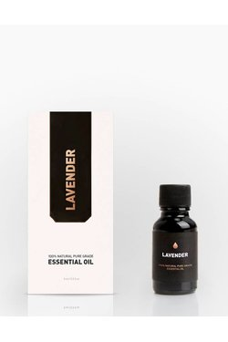 Way of Will Lavender Essential Oil