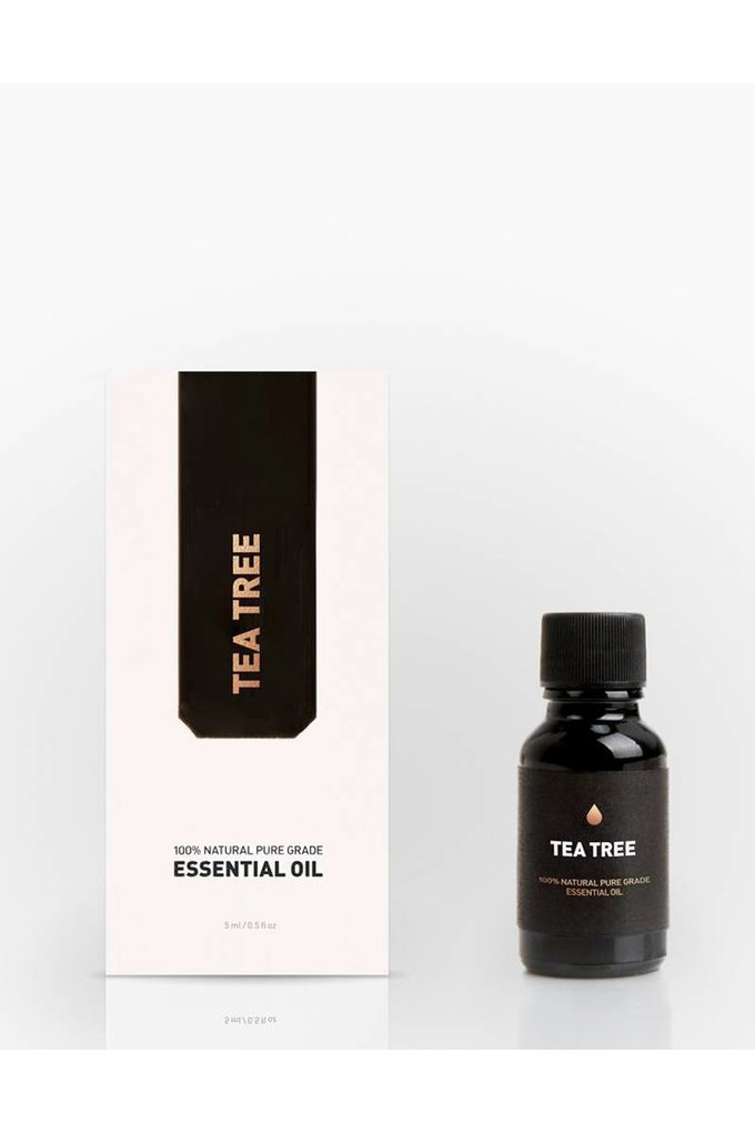 Way of Will Tea Tree Essential Oil