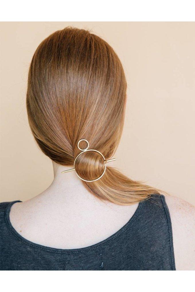 EM Jewelry+Design Omi Hair Pin