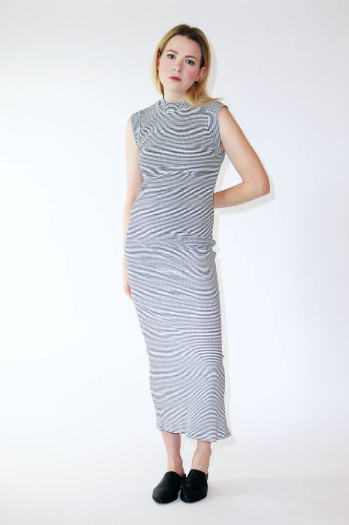 Just Female Luna Maxi Dress