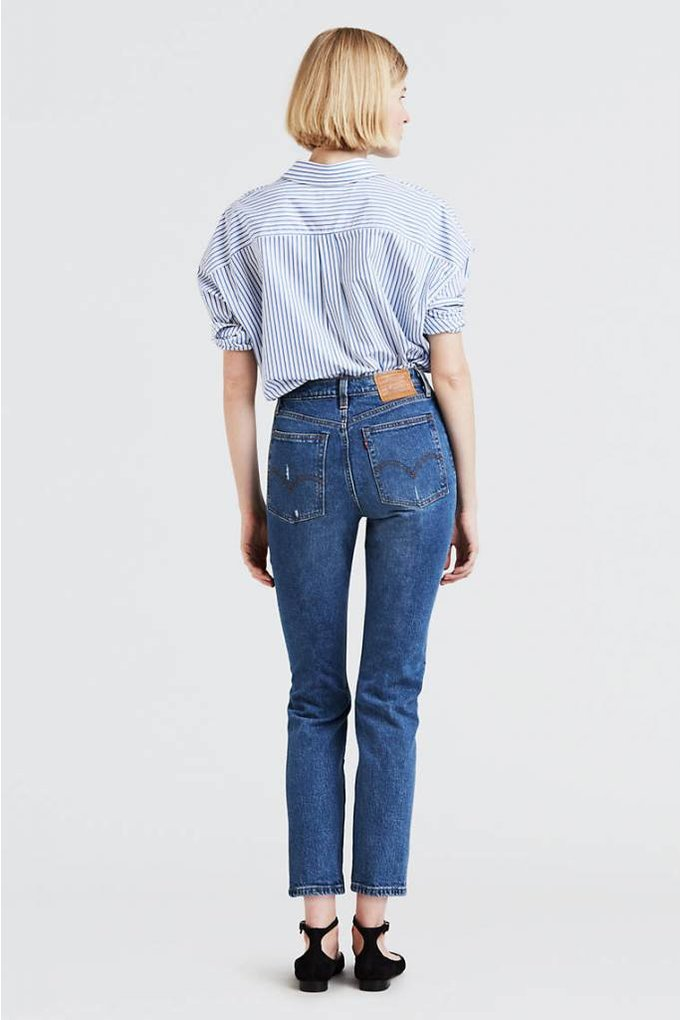 Levi's Wedgie Icon Fit in Higher Love