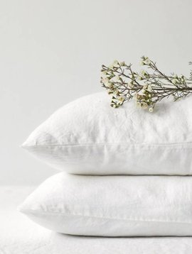 Linen Tales queen pillow case 50x70