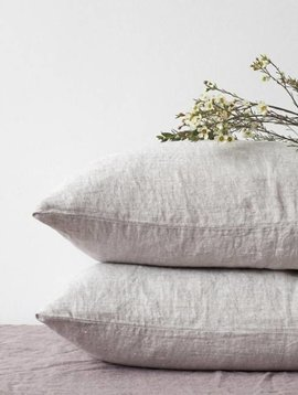 Linen Tales king pillow case
