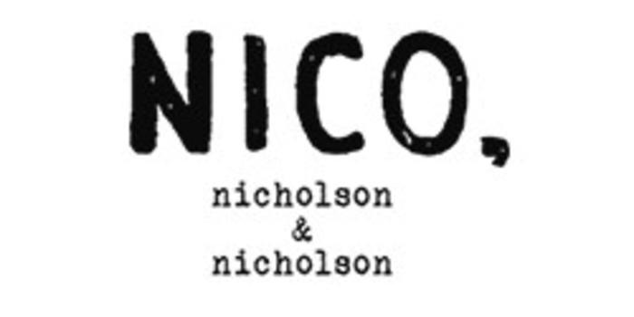 nicholson and nicholson