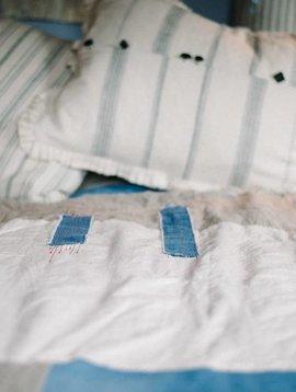 trove handmade queen quilt