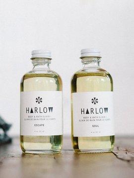 harlow escape body oil