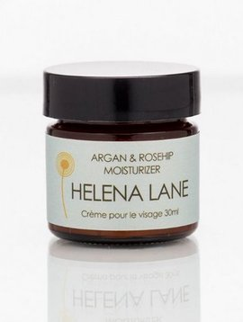 helena lane rosehip & argan moisturizer