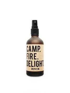 happy spritz camp fire delight