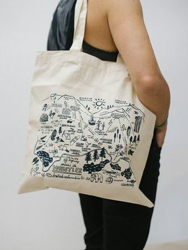 peopleiveloved whistler tote
