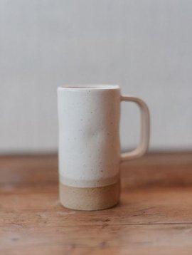 eikcam ceramics skinny mugs
