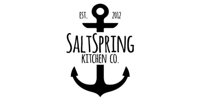 Salt Spring Kitchen Co.
