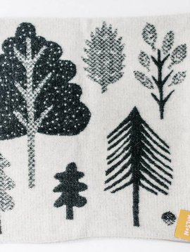 DONNA WILSON forest woven cushion