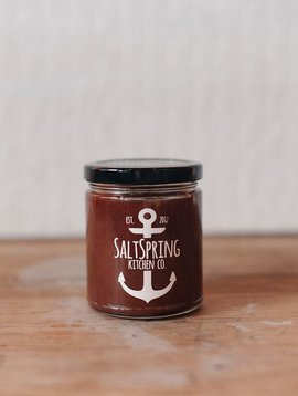 Salt Spring Kitchen Co. pear and ginger chutney