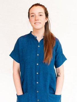 NYGARDSANNA shirt dress