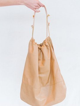 erin templeton leather grocery tote
