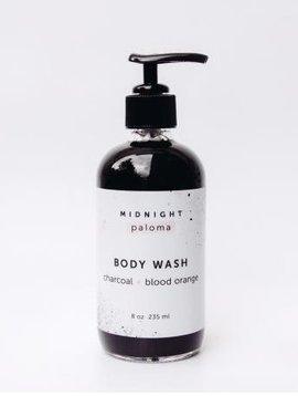 midnight paloma body wash