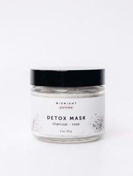 midnight paloma detox mask