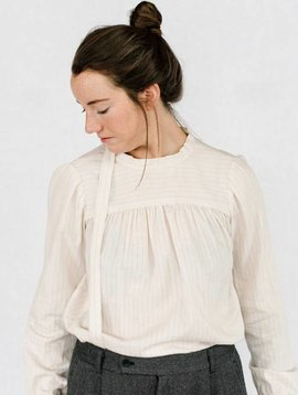 humanoid phyl blouse