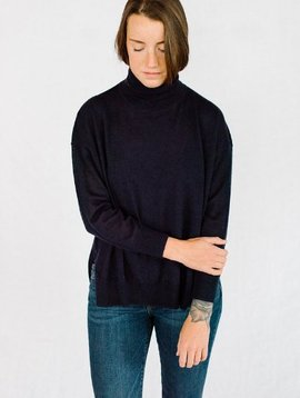 humanoid hana turtleneck