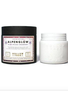 Hollow Tree alpenglow