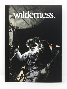 wilderness magazine issue 5