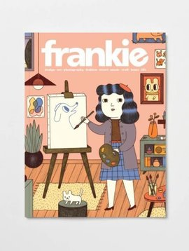 Frankie issue 80