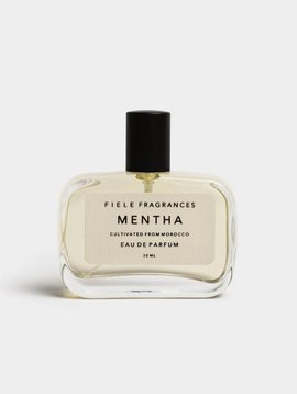 Capsule Parfumerie mentha