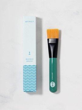 Artifact Skin Co. masque applicator brush