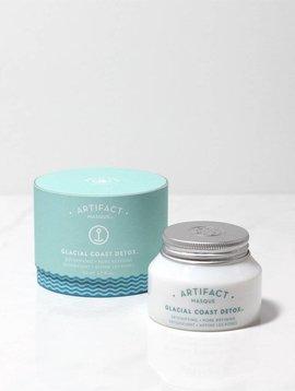 Artifact Skin Co. masque - glacial coast detox