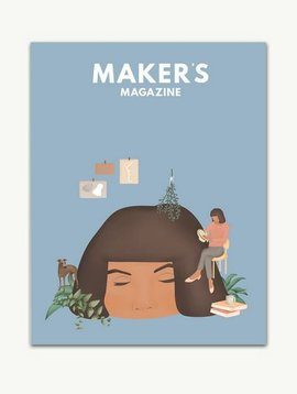Makers Magazine issue 5