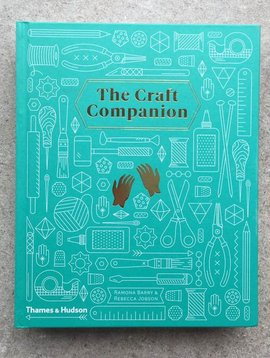 ingram books handmade life - a companion to modern crafting