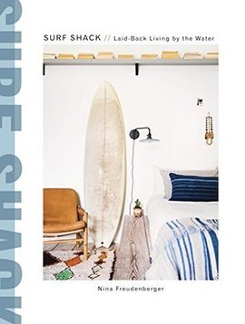 ingram books surf shack - nina freudenberger