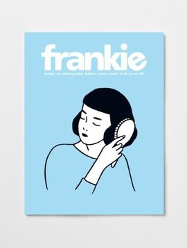 Frankie magazine issue 82
