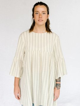 rylee and cru bell sleeve dress