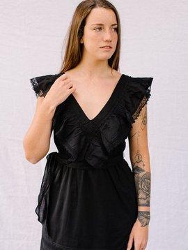 st.roche wonderland dress