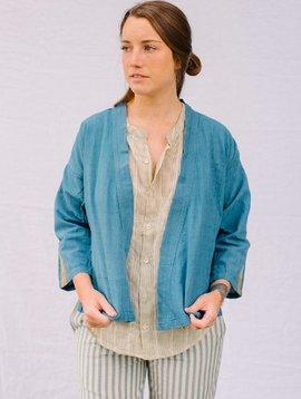 bsbee khadi indigo kill bill kimono