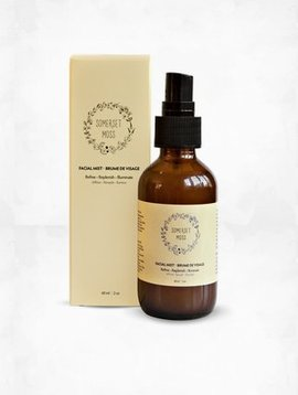 Somerset Moss facial mist