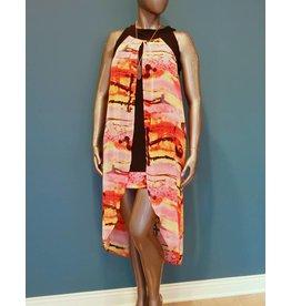 Artex Fashion Rainbow Dress/Tunic