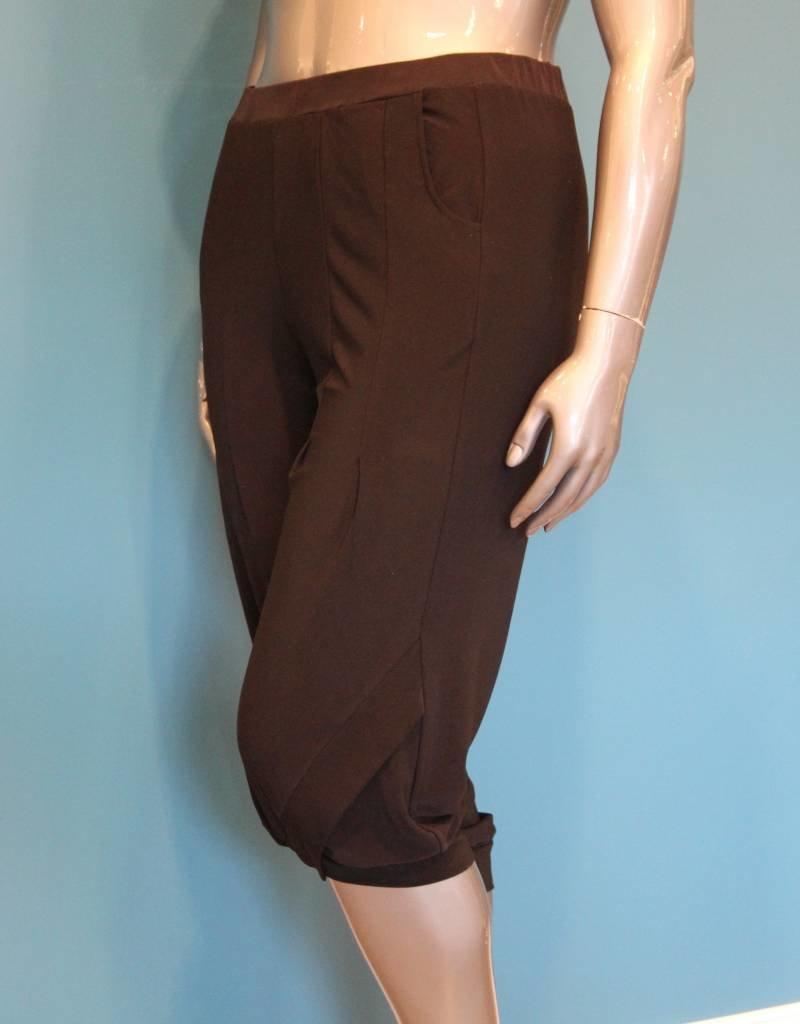 Pretty Woman Detailed Harem Pant