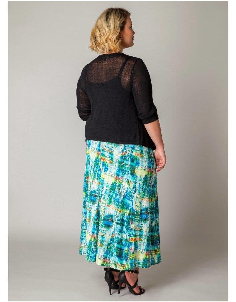 Kat Maxi Skirt